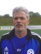 Trainer Kai Wenderdel plant nun für die kommende Saison.