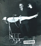 Stomo - Etienne Sotom