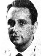 Доктор Г. Штраус. Фото 1940-х гг.