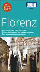 Florenz Reiseführer - Michaela Namuth