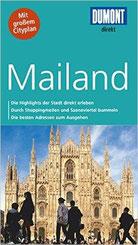 Mailand Reiseführer - Aylie Lonmon