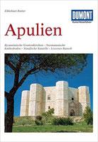 Apulien Reiseführer - Ekkehart Rotter