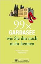 Gardasee Reiseführer - Monika Kellermann