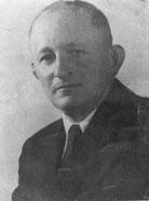 Wilhelm Lieberg 1939 - nach der Haft in Buchenwald