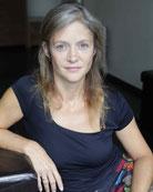 marika vibik, comédienne et formatrice