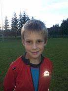 In seinem ersten Turnier gleich als Kapitän erfolgreich: Stefan Hrovath