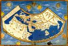 Catálogo de mapas históricos