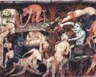 искусство Каталонии, готическое искусство, каталонское искусство