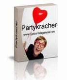 """Der """"Partykracher"""" - Lustige Kurzgeschichten für Ihre Party: GRATIS"""