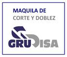 MAQUILA DE CORTE Y DOBLEZ GruDisA
