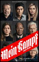 Mein Kampf gegen Rechts, Europa-Verlag, Januar 2016