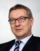 Günter Hörcher, Leiter des Arbeitskreises Normungsroadmap und Leiter der Forschungsstrategie des Fraunhofer IPA