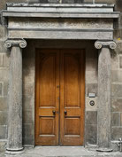 Loge of Edinburgh | Scotland        Saint Mary's Chapel No.1