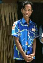 Manas Piyawong先生