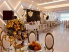 Iranian Hotel in Qazvin