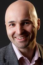 Profilbild Tobias Dech