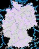Vorkommen des Temminckstrandläufer (Calidris temminckii) in Deutschland während der Zugzeit