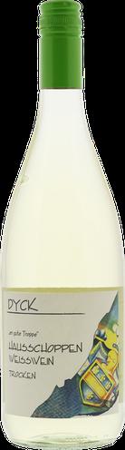 Hausschoppen Weißwein