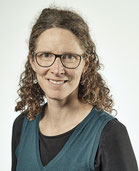 Judith Zaugg