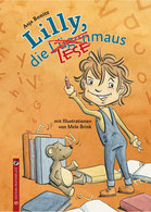 Lilly, die Lesemaus