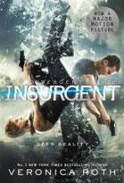 Insurgent di Roth Veronica      Prezzo:  € 12,90     ISBN: 9788851132231     Editore: De Agostini     Genere: Varia     Dettagli: p. 510