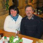 Ruth & Hans Hefti