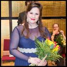 2. Preis, Hilde Zadek Gesangswettbewerb 2015: RUTH JENKINS-RÓBERTSSON, SOPRAN (Foto: Fayer)