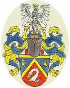 Familien-Wappen Rüdiger Kauffeld