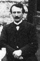 Lehrer Wald 1905