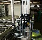 Hydraulik Service, Rohrleitungsbau, Hydraulikleitung, Hydraulikleitungen, Hydraulikleitungen pressen