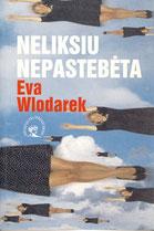 Eva Wlodarek - Mich übersieht keiner mehr (Buch - lettisch)