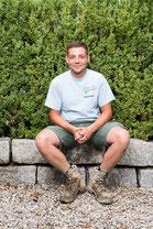 Marco Alonso Abellas - Durrer Gartenbau AG Herzogenbuchsee