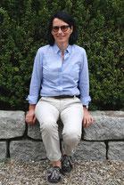 Sandra Michetti-Broggi - Durrer Gartenbau AG Herzogenbuchsee