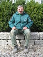 Antonio Almeida Cruz - Durrer Gartenbau AG Herzogenbuchsee