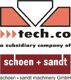 tech.co Glaser GmbH - der Spezialist, wenn es um Stanzmaschine und Schwenkarmstanze geht.