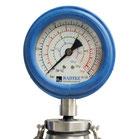 CM Messung Manometer