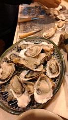 やっぱり美味しい生牡蠣