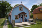 Bio-Ferienhäuser in Schweden auf Öland