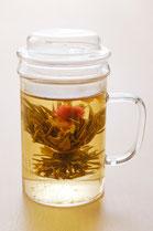 ランチドリンク:工芸茶
