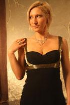 Наталья Косова, работа светильник