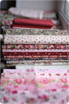 материалы и ткани для изготовления текстильной куклы в вальдорфском стиле
