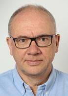 Dr. med. Wolfgang Oettle