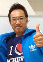 奥村 和彦(キングカズ)|アチーバス体験会|ACHIEVUS Japan Project