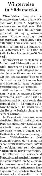 Quelle: Freilassinger Anzeiger, 04.09.2020