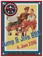 Jump & Jive BBQ 2016