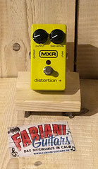 MXR M 104 Distortion Plus, Rhandy Rhoads Distortion E Guitar Effects, 75365 Calw