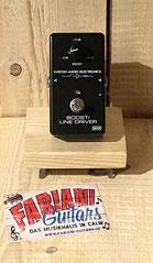 MXR MC 401 Booster, Booster für E-Gitarre, 75365 Calw