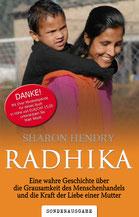 Ein empfehlenswertes Buch, das die Geschichte einer jungen Frau erzählt, die in die Fänge von Menschenhändlern geraten ist.