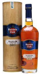 Havana Club Selection