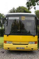 Le Bus de la Baie de Somme Gite insolite